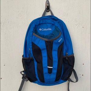 Columbia Blue Beacon Daypack Backpack